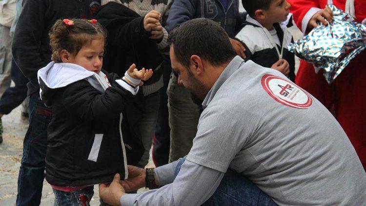 مشروع دفونا (تركيا – سوريا)