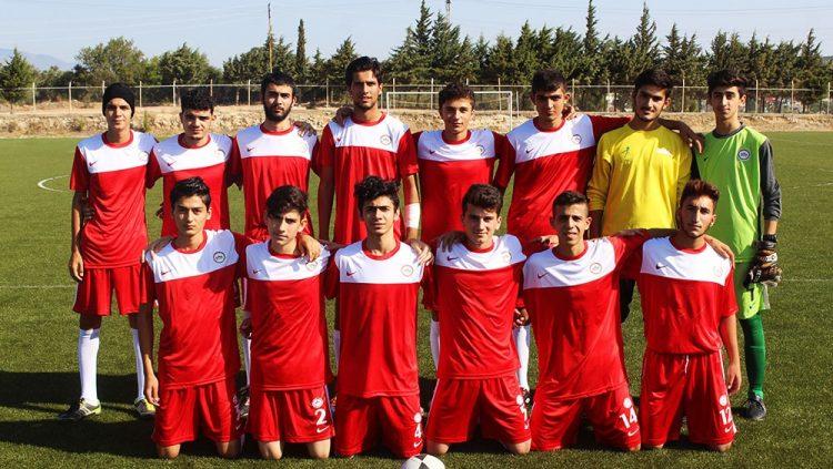 مشروع SAR لكرة القدم