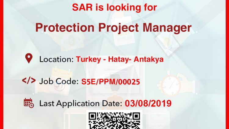 Protection Project Manager